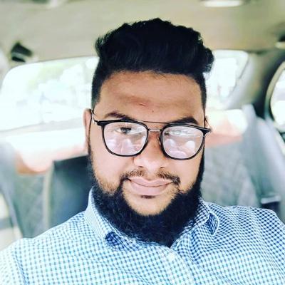Md Safiqul Islam